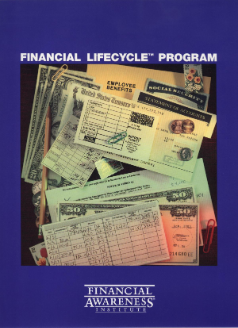Financial Lifecycle Program